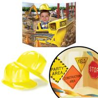 Construction Prop Kit