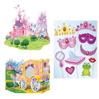 Princess Prop Kit