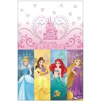 Disney Princess Table Cover (1)