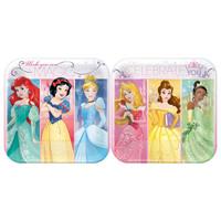 Disney Princess 7 Cake Plates (8)