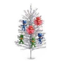 PJ Mask Mini Christmas Tree Kit