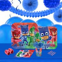 PJ Masks 16 Guest Party Pack