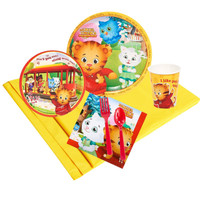 Daniel Tigers Neighborhood 24 Guest Party Pack