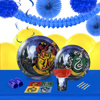 Harry Potter 16 Guest Party Pack 2