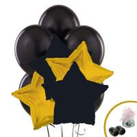 Graduation Party Balloon Bouquet