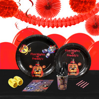 Five Nights at Freddy's 16 Guest Party Pack 2