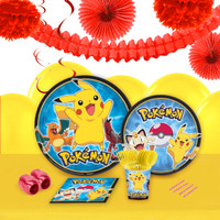 Pokemon 16 Guest Party Pack