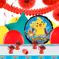 Pokemon Deco Kit