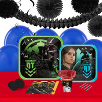 Rogue One: A Star Wars Story 16 Guest Tableware & Deco Kit