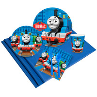 Thomas The Train 24 Guest Party Pack