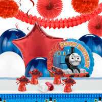 Thomas The Train Deco Kit