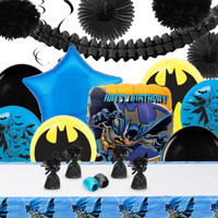 Batman Deco Kit
