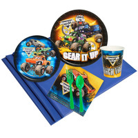 Monster Jam 16 Guest Party Pack 2