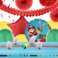 Super Mario Party Deco Kit