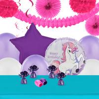 Enchanted Unicorn Deco Kit