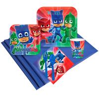 PJ Masks 16 Guest Party Pack 2