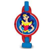 DC Super Hero Girls Blowouts