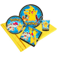 Pokemon 16 Guest Party Pack 2