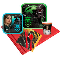 Rogue One: A Star Wars Story 16 Guest Party Pack