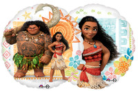 Disney Moana Foil Balloon