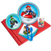 Mario Kart Wii Party Pack for 16