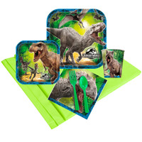 Jurassic World Party Pack for 16