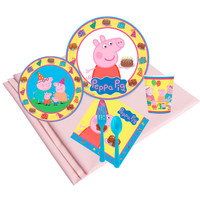 Peppa Pig Party Pack for 16