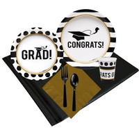 Graduation Party Pack for 16