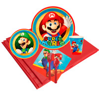 Super Mario Party 16 Guest Party Pack