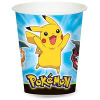 Pokemon 9 oz. Paper Cups