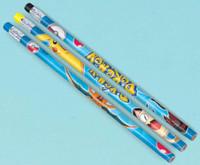 Pokemon Pencils