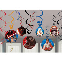 Star Wars VII Swirls