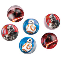 Star Wars VII Bounce Balls