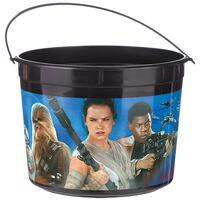 Star Wars VII Favor Bucket
