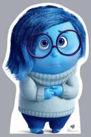 Disney Pixar's Inside Out Sadness Standup - 3.5' Tall