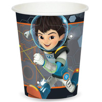 Miles From Tomorrowland 9 oz. Paper Cups
