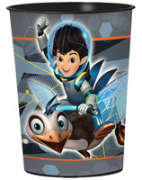 Miles From Tomorrowland 16 oz. Plastic Cup
