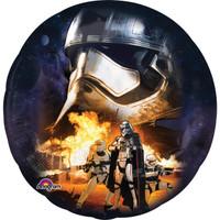 Star Wars VII Kylo Ren Jumbo Foil Balloon
