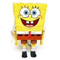 "SpongeBob SquarePants 24"" Pull-String Pinata"