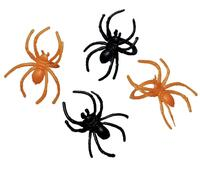 Spider Rings Asst. (30 count)