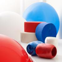 Red, White & Blue Decorating Kit