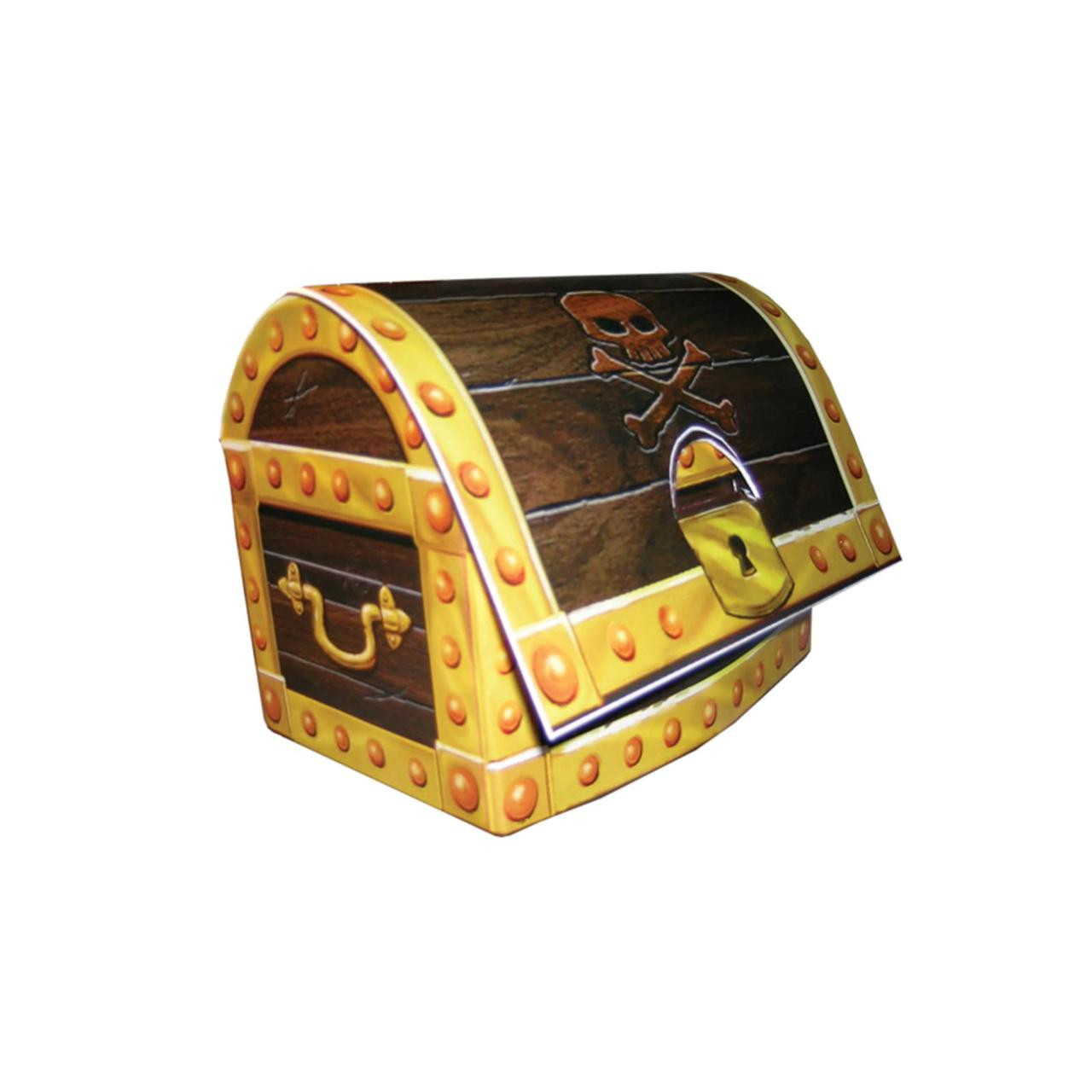 Remarkable Pirate Treasure Chest Centerpiece Home Interior And Landscaping Ologienasavecom