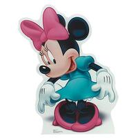Disney Minnie Mouse Standup