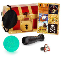 Pirates Party Favor Box