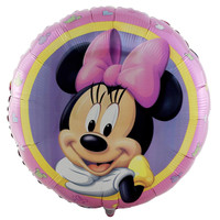 Disney Minnie Mouse Foil Balloon