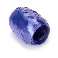 Blue (Royal Blue) Curling Ribbon