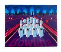 Bowling Activity Placemats