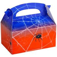 Spider Empty Favor Boxes