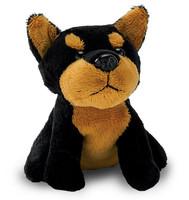 Rottweiler Mini Plush