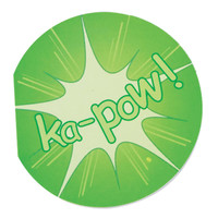 Ka-Pow! Notepads